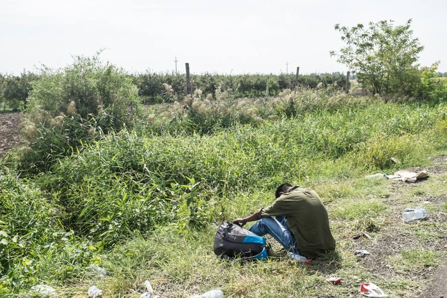 Mohammed. Foto: Ovidiu Vanghele